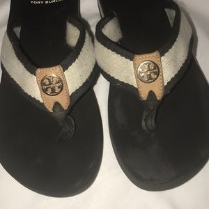 Tory Burch Frankie Sandals
